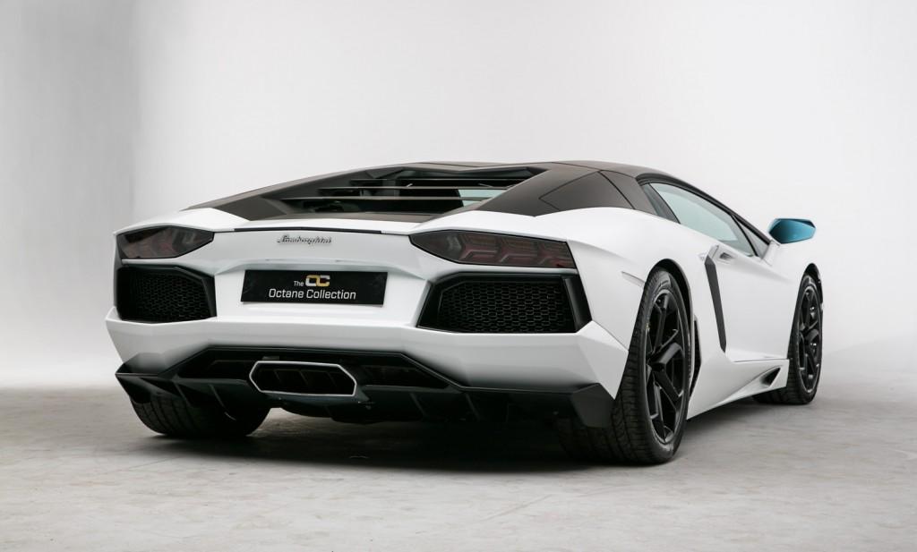 Lamborghini Aventador LP 700-4 For Sale - Exterior 11