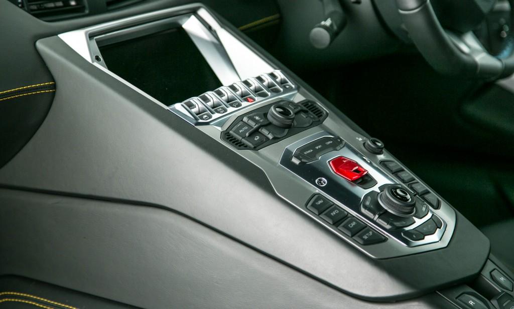 Lamborghini Aventador LP 700-4 For Sale - Interior 5