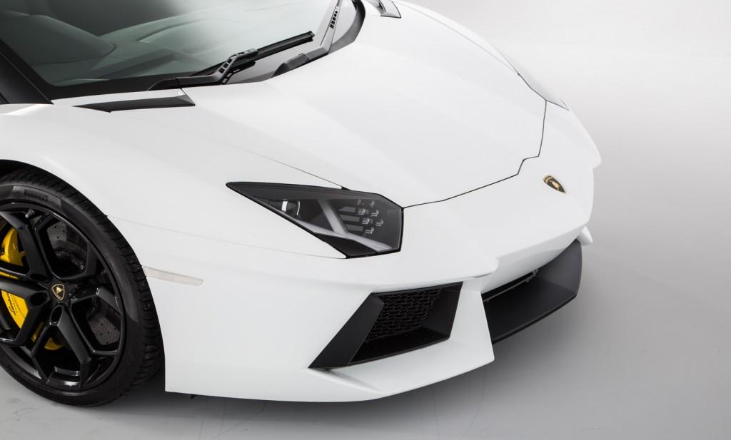 Lamborghini Aventador LP 700-4 For Sale - Exterior 5