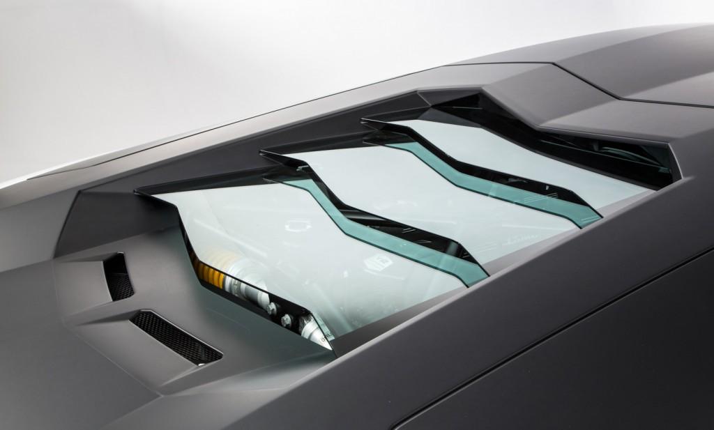 Lamborghini Aventador LP 700-4 For Sale - Exterior 9