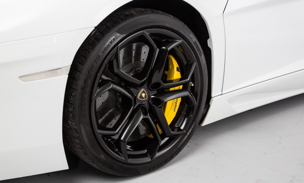 Lamborghini Aventador LP 700-4 For Sale - Wheels, Brakes and Tyres 3