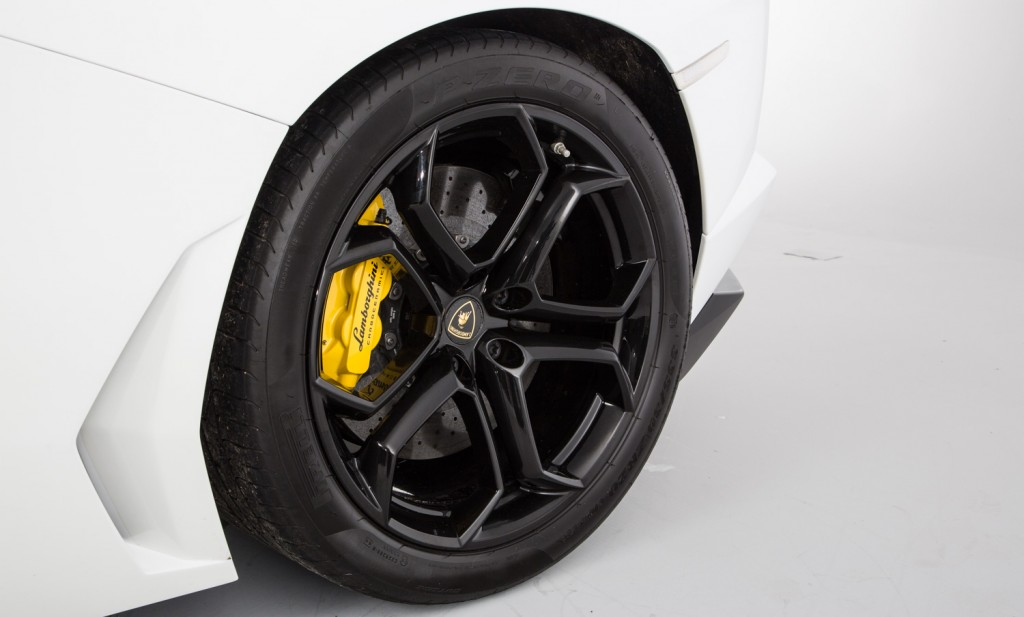 Lamborghini Aventador LP 700-4 For Sale - Wheels, Brakes and Tyres 4