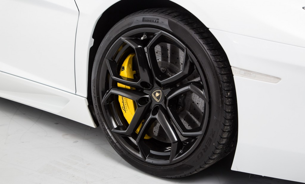 Lamborghini Aventador LP 700-4 For Sale - Wheels, Brakes and Tyres 1