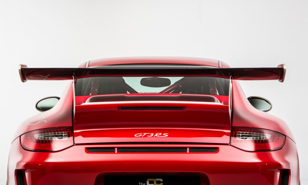 Porsche 911 GT3 Clubsport For Sale - Exterior 16