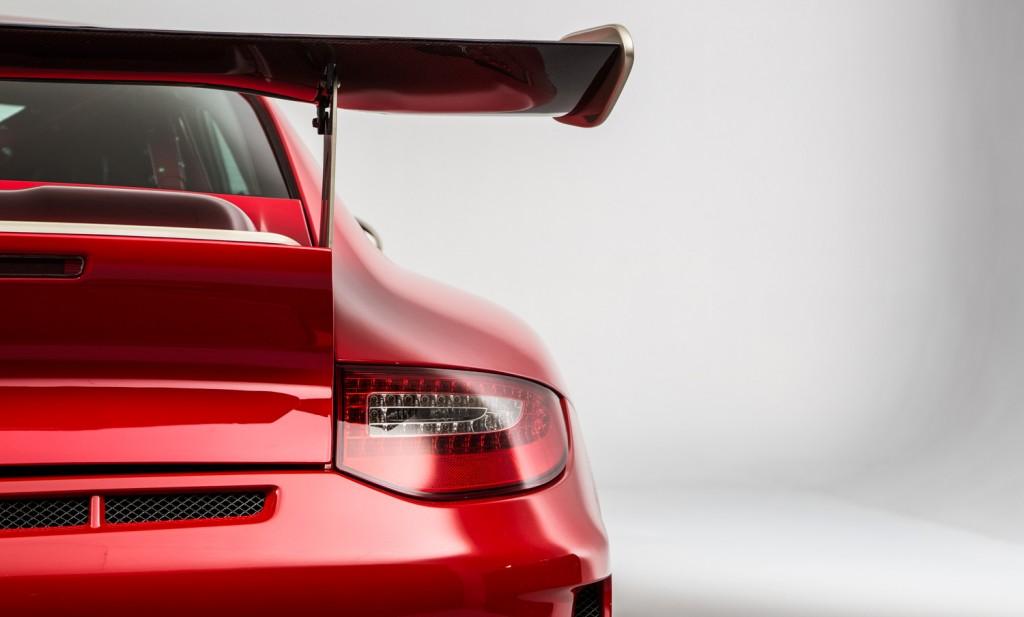 Porsche 911 GT3 Clubsport For Sale - Exterior 15