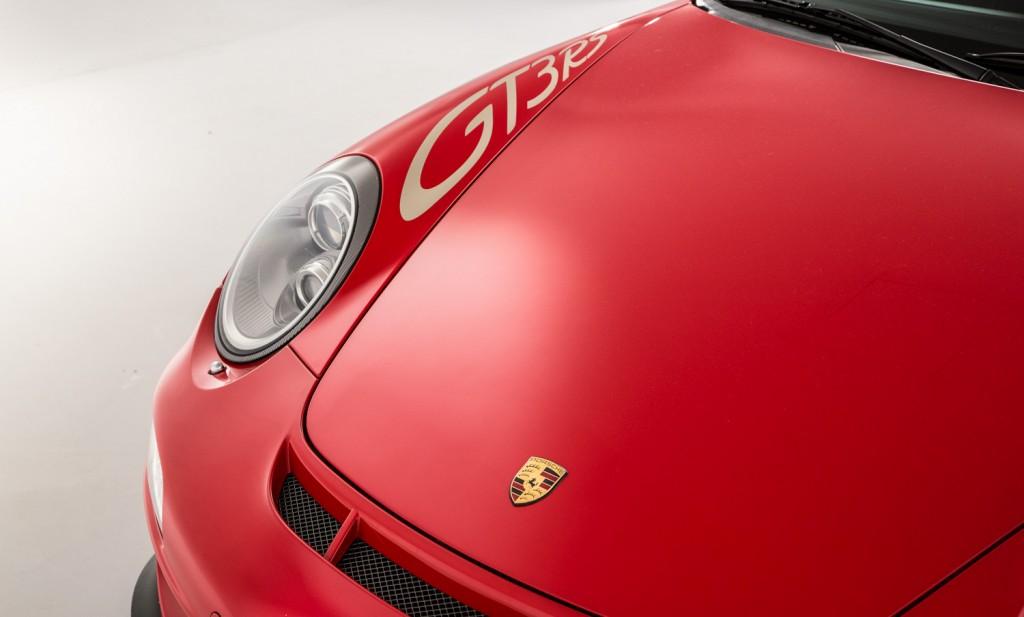 Porsche 911 GT3 Clubsport For Sale - Exterior 4