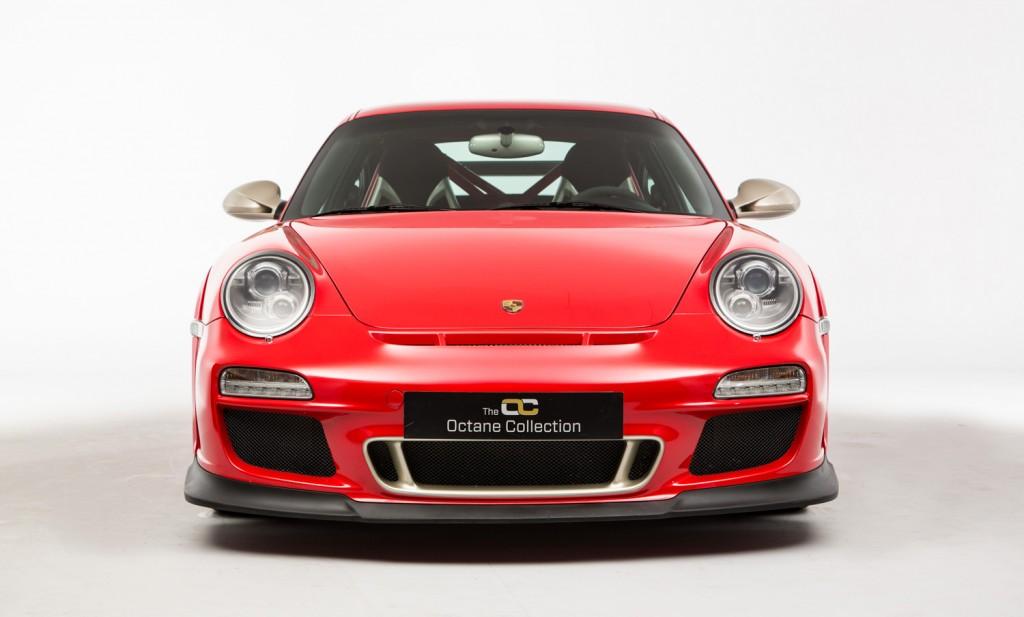 Porsche 911 GT3 Clubsport For Sale - Exterior 6