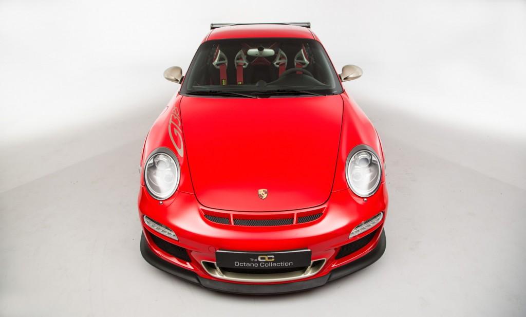 Porsche 911 GT3 Clubsport For Sale - Exterior 5