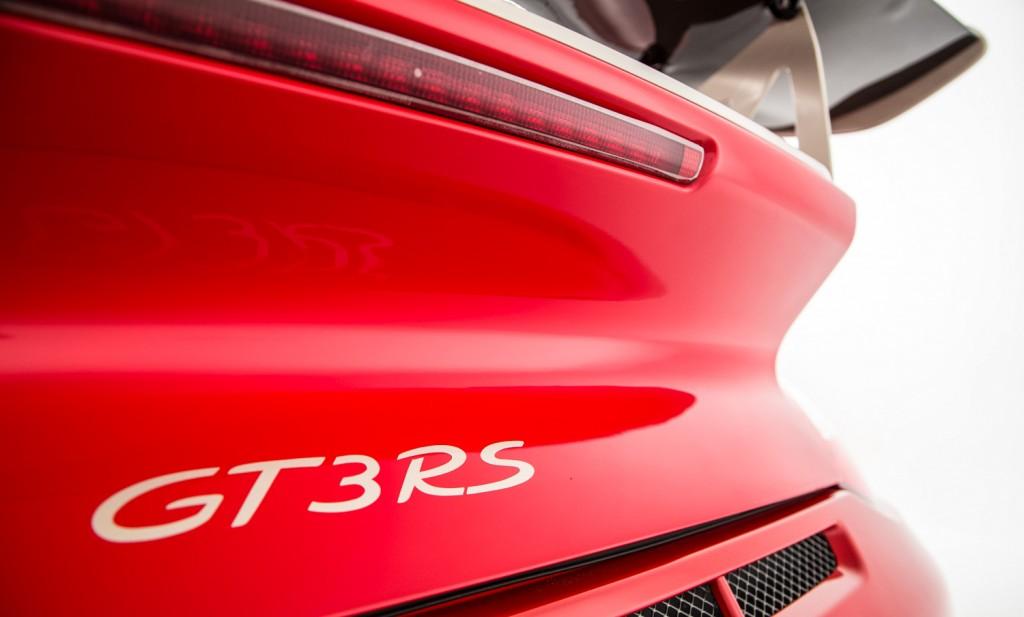 Porsche 911 GT3 Clubsport For Sale - Exterior 12