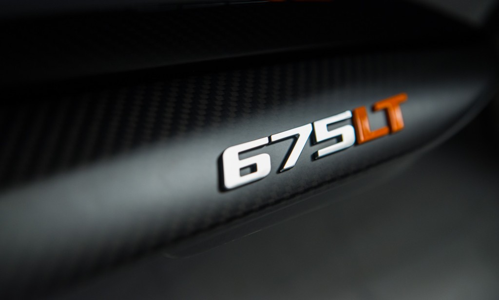 McLaren 675LT Spider For Sale - Exterior 4