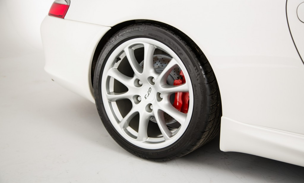 Porsche 911 GT3 For Sale - Wheels, Brakes and Tyres 4