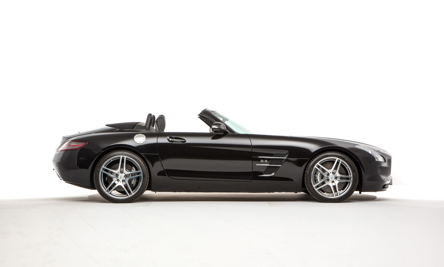 Mercedes sls amg roadster the octane collection mercedes sls amg roadster for sale exterior 8 publicscrutiny Choice Image