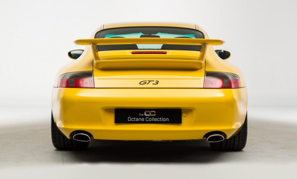 Porsche 911 GT3 For Sale - Exterior 16