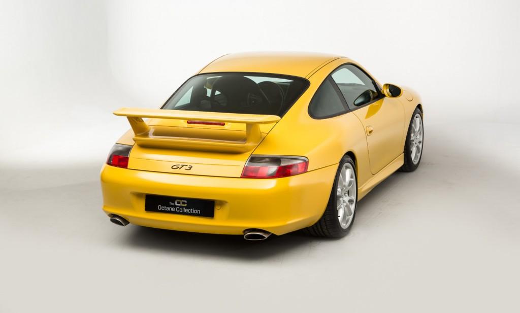Porsche 911 GT3 For Sale - Exterior 12