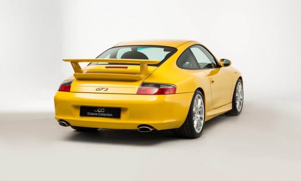 Porsche 911 GT3 For Sale - Exterior 11