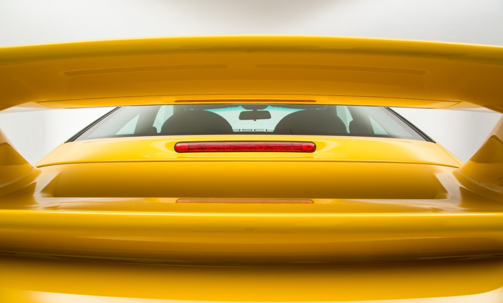 Porsche 911 GT3 For Sale - Exterior 13