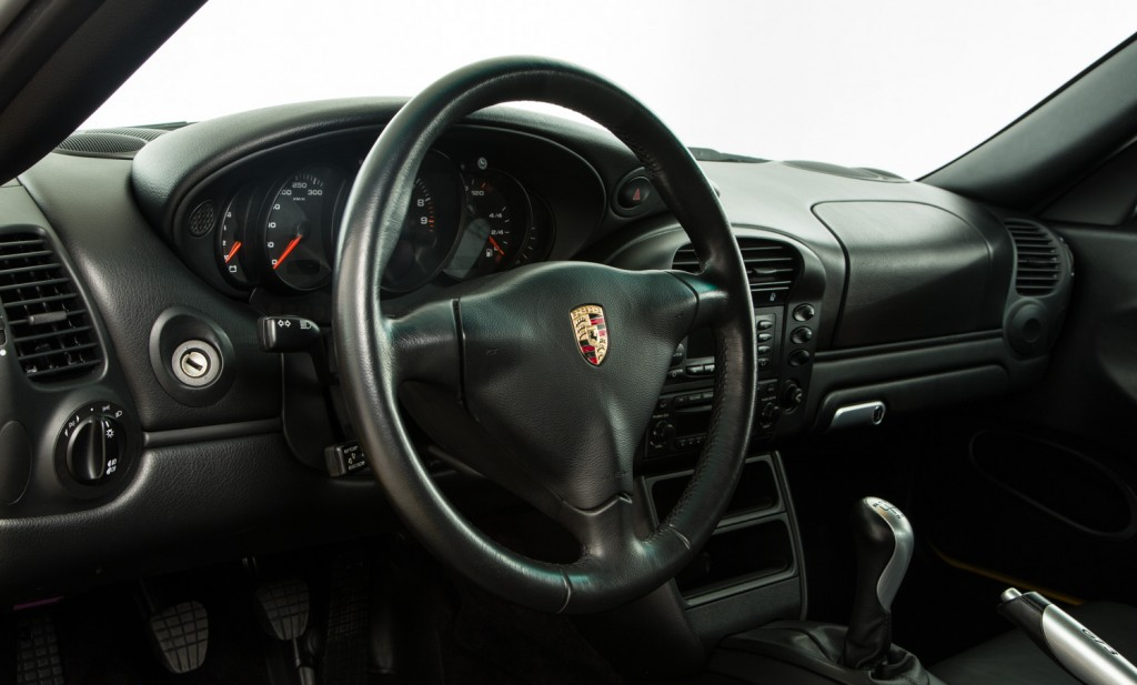 Porsche 911 GT3 For Sale - Interior 5