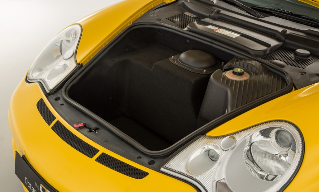 Porsche 911 GT3 For Sale - Interior 6