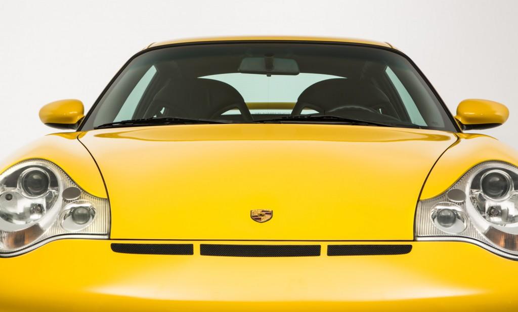 Porsche 911 GT3 For Sale - Exterior 7
