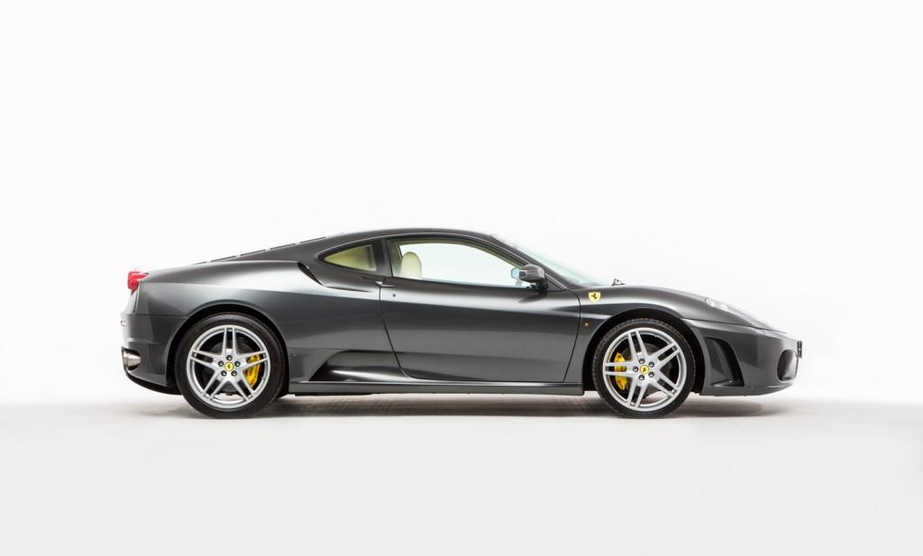 Ferrari F430 Manual For Sale - Exterior 10