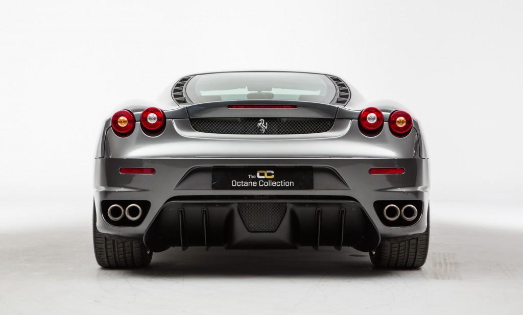 Ferrari F430 Manual For Sale - Exterior 16