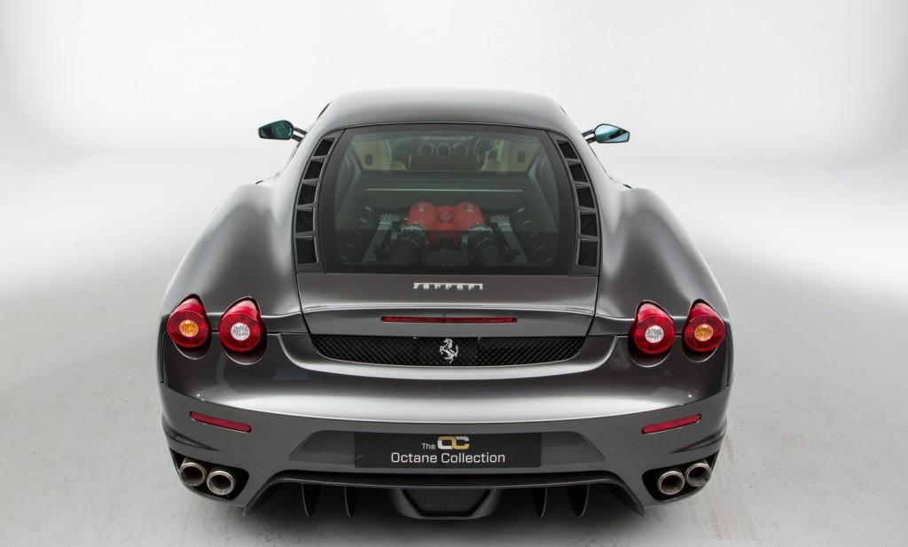 Ferrari F430 Manual For Sale - Exterior 14