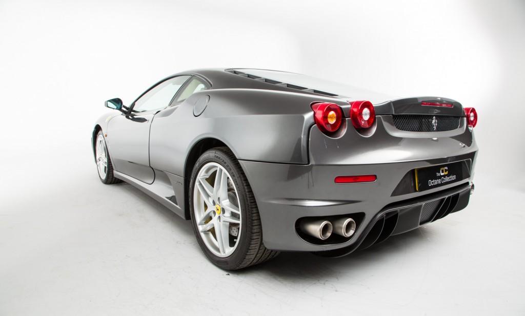 Ferrari F430 Manual For Sale - Exterior 13
