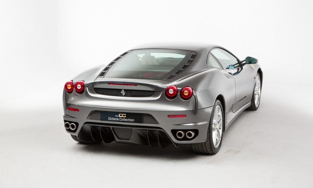 Ferrari F430 Manual For Sale - Exterior 11