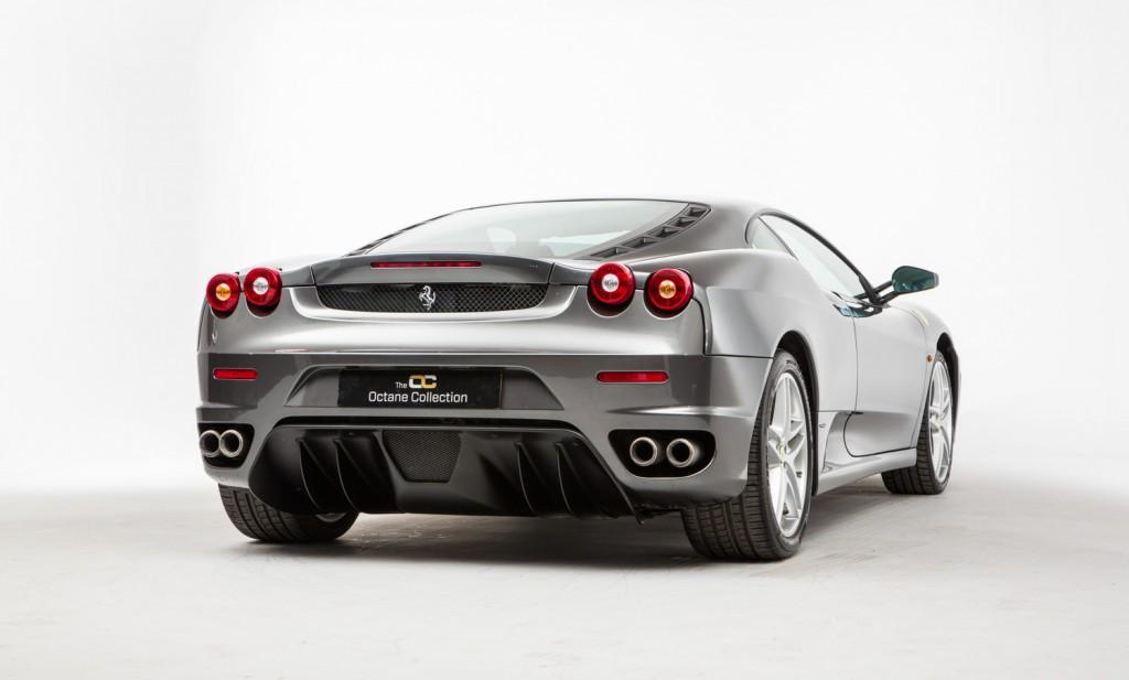 Ferrari F430 Manual For Sale - Exterior 12