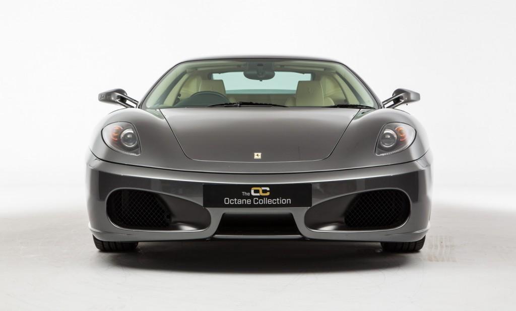 Ferrari F430 Manual For Sale - Exterior 6