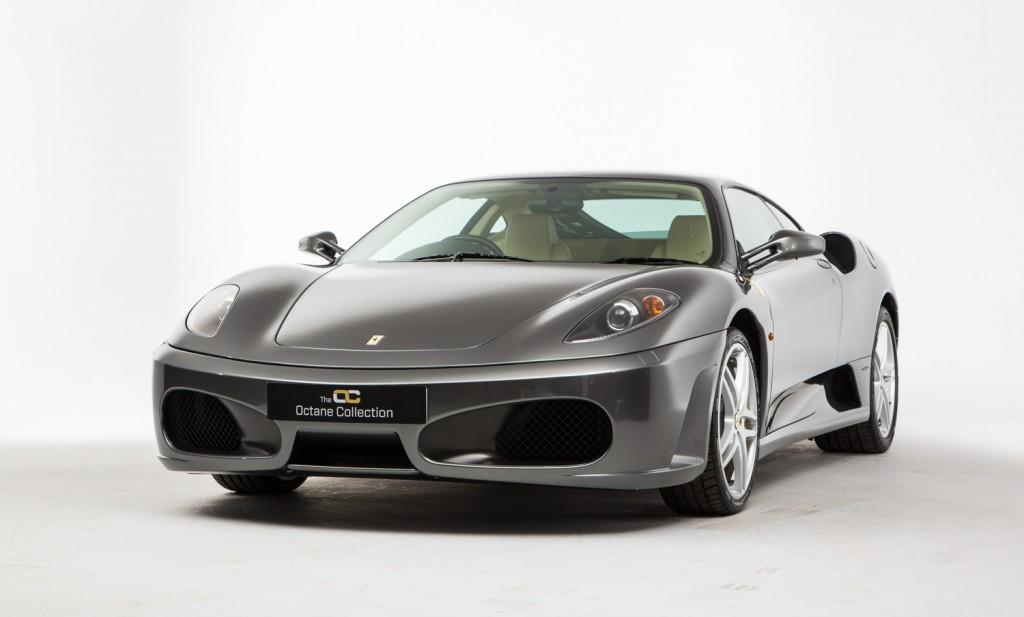 Ferrari F430 Manual For Sale - Exterior 1