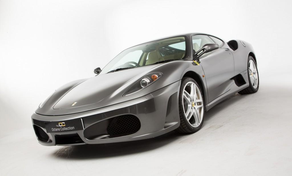 Ferrari F430 Manual For Sale - Exterior 3