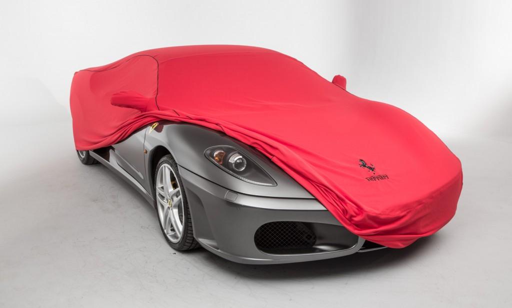 Ferrari F430 Manual For Sale - Exterior 9