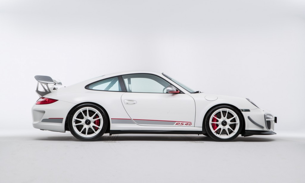 Porsche 911 GT3 RS 4L For Sale - Exterior 18