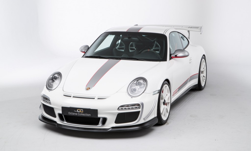 Porsche 911 GT3 RS 4L For Sale - Exterior 5