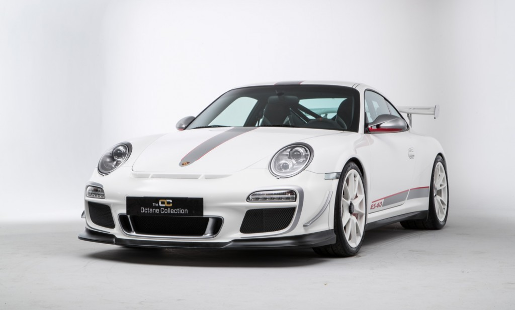 Porsche 911 GT3 RS 4L For Sale - Exterior 6