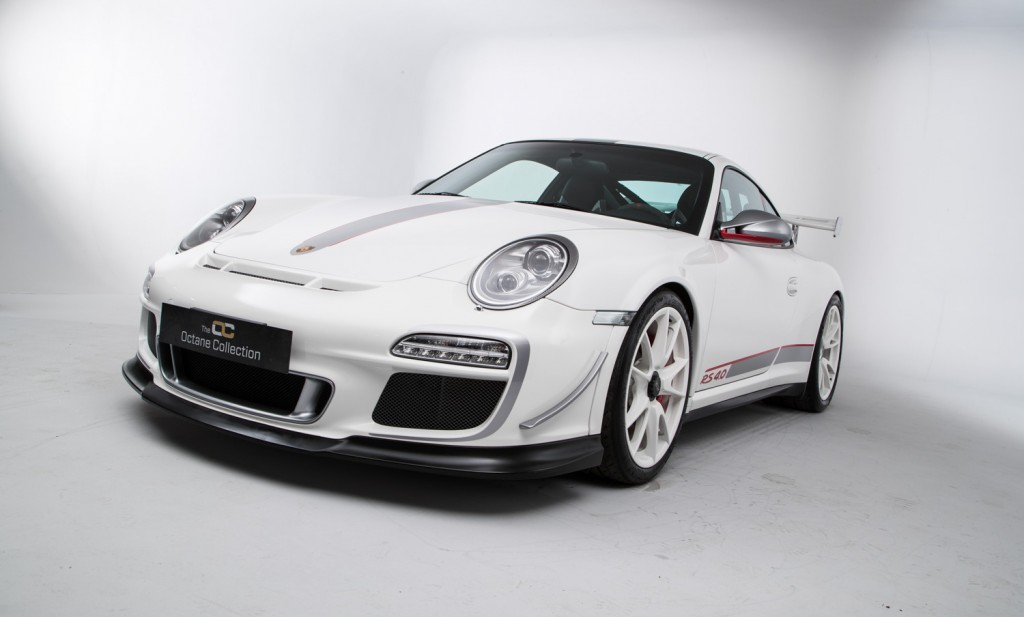 Porsche 911 GT3 RS 4L For Sale - Exterior 7