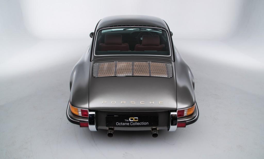 Porsche 9m 911 For Sale - Exterior 15