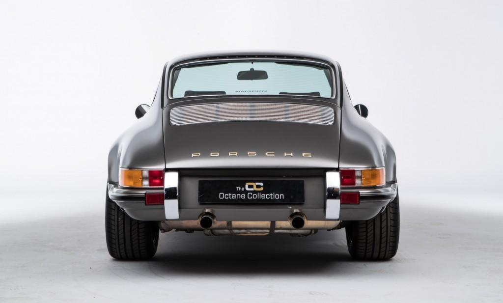 Porsche 9m 911 For Sale - Exterior 17