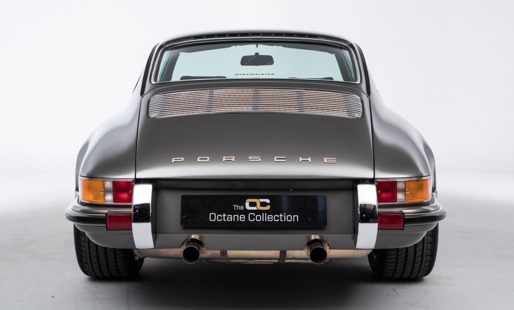 Porsche 9m 911 For Sale - Exterior 16