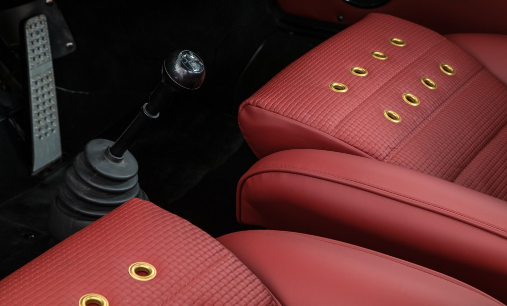 Porsche 9m 911 For Sale - Interior 6