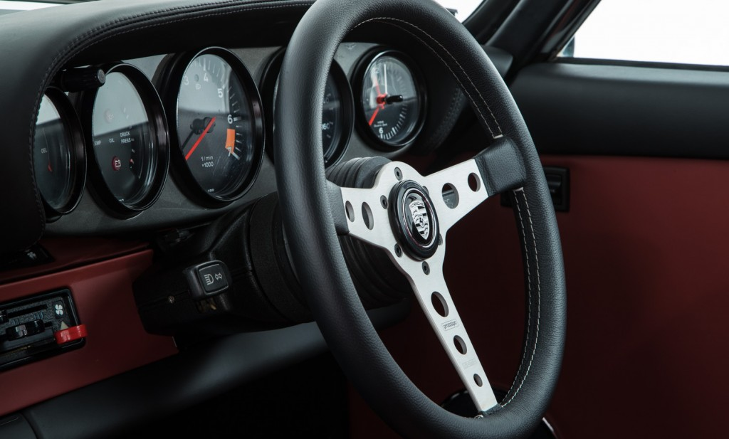 Porsche 9m 911 For Sale - Interior 4