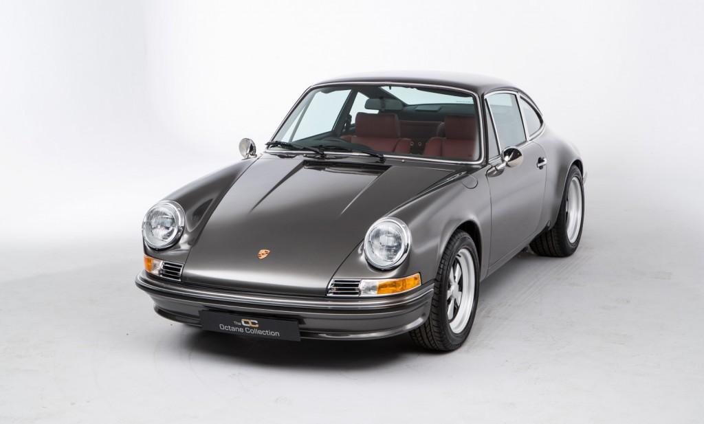 Porsche 9m 911 For Sale - Exterior 2