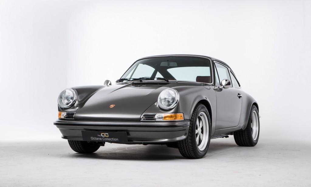 Porsche 9m 911 For Sale - Exterior 1