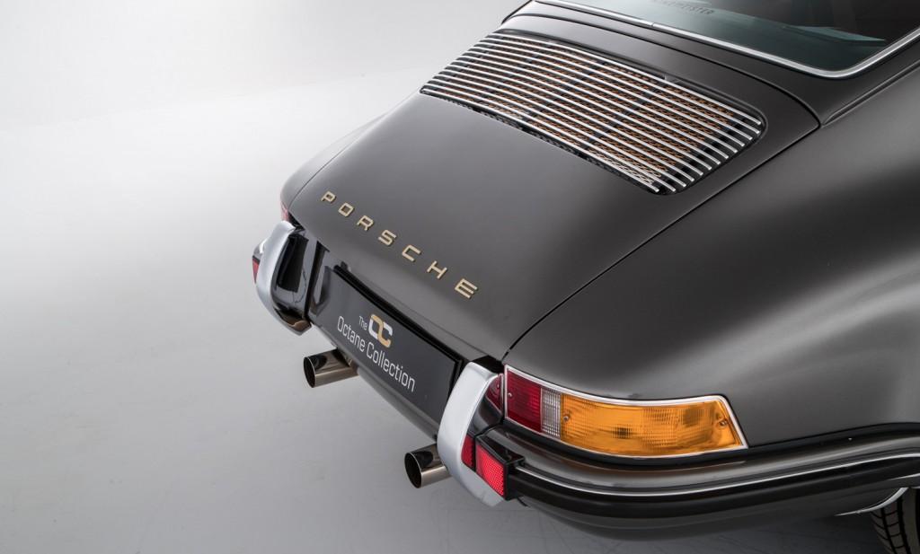 Porsche 9m 911 For Sale - Exterior 12