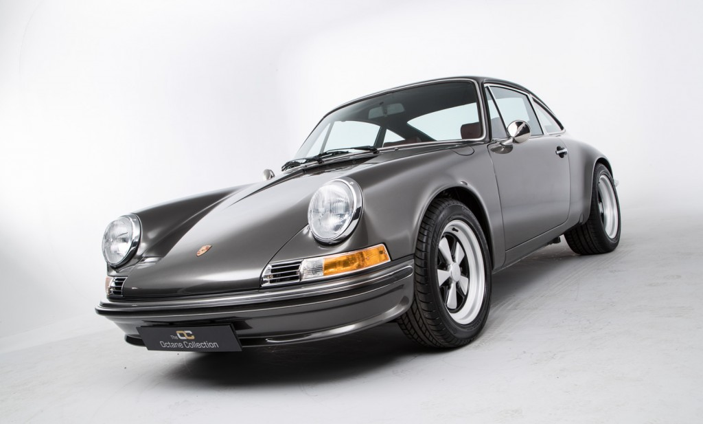 Porsche 9m 911 For Sale - Exterior 4