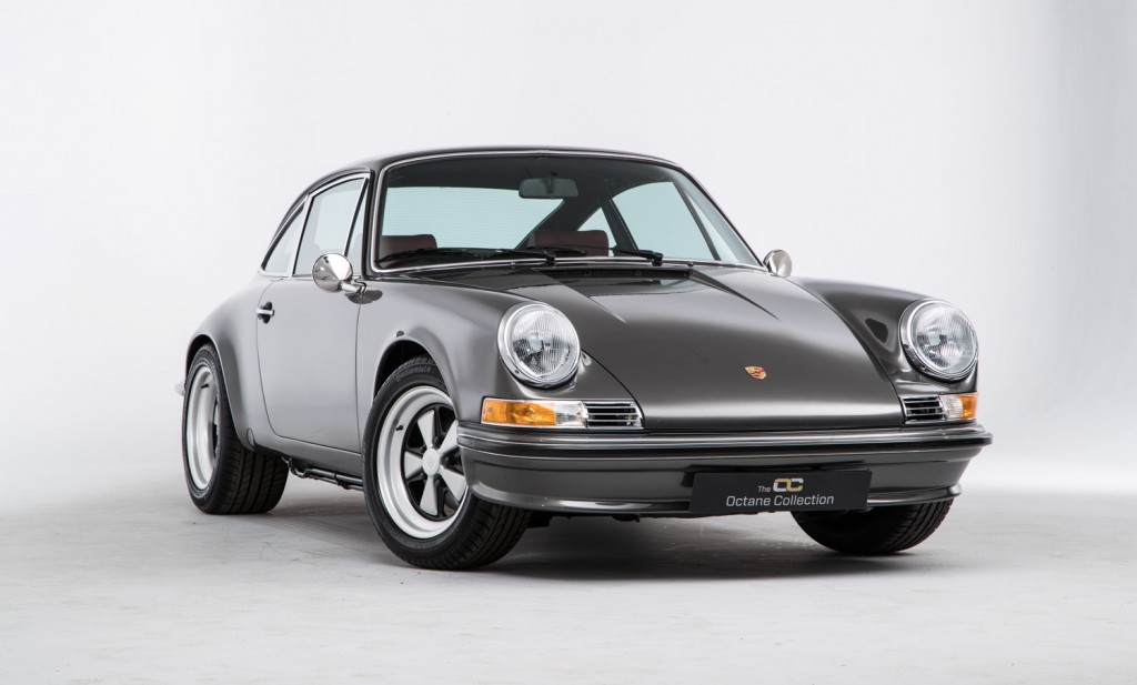 Porsche 9m 911
