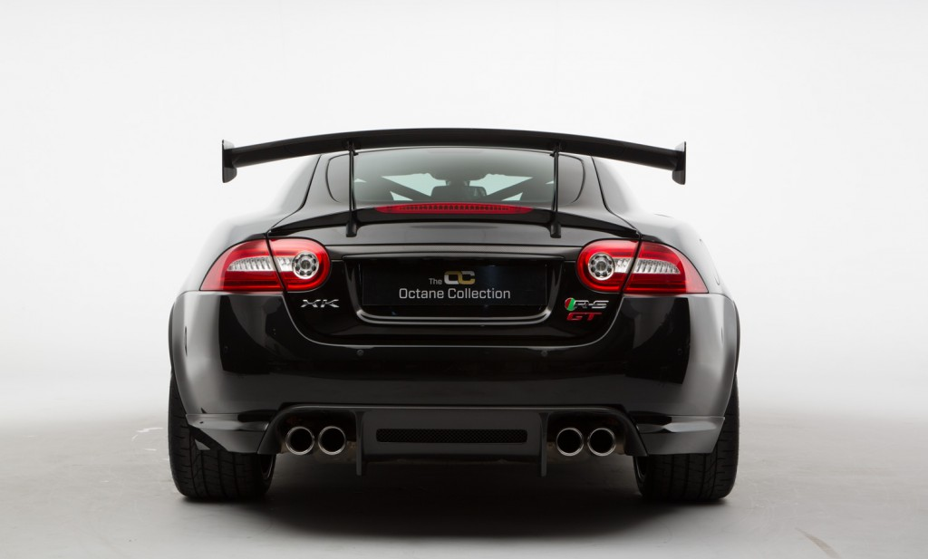 Jaguar XKR-S GT For Sale - Exterior 15