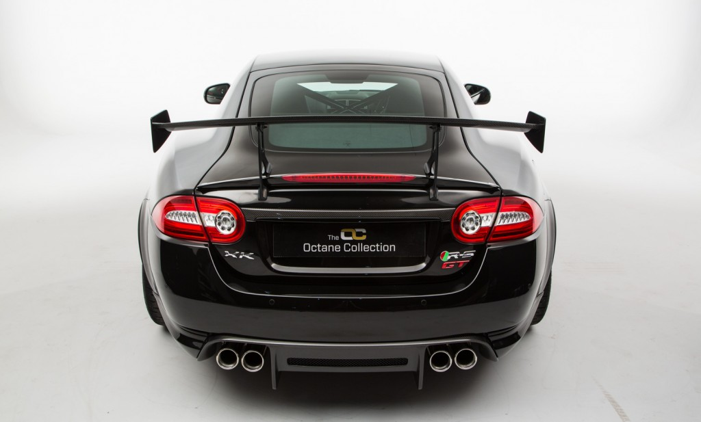 Jaguar XKR-S GT For Sale - Exterior 13