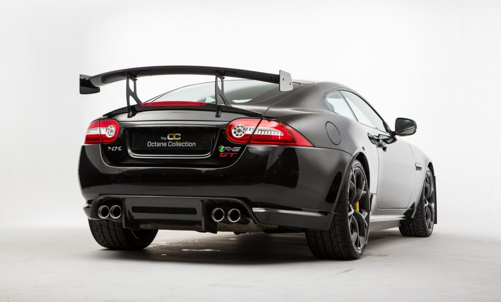 Jaguar XKR-S GT For Sale - Exterior 11